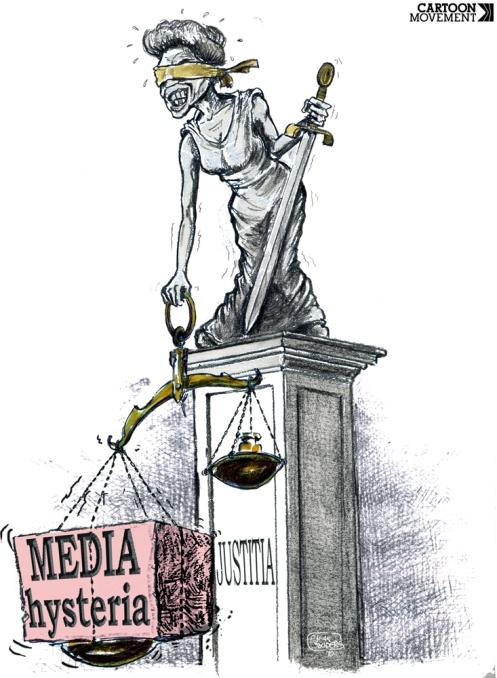 Media Hysteria